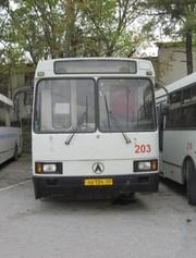 Продаются автобусы ЛАЗ-525280 2003 г. в. ДИЗЕЛЬНЫЕ цена 268 000 руб.