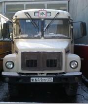 Продается автобус КАВЗ-397620 2002 г. в. средние состояние