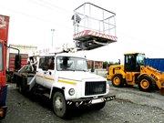 ГАЗ 3309 (Автовышка)