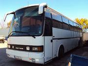 автобусы из Европы