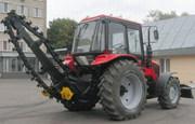 трактор экскаватор погрузчик МТЗ Беларус 82.1 92П