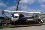 Автокран КС-55733-26 (33)